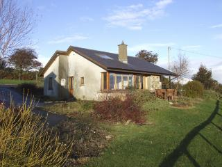 MINMORE FARM COTTAGE, pet friendly, country holiday cottage, with a garden in Shillelagh, County Wicklow, Ref 4413
