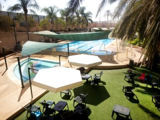 Raanana Luxury - Amazing 3BR Duplex + Pool (REF10)