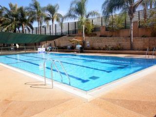 Raanana Luxury - Amazing 3BR Duplex + Pool (REF10)