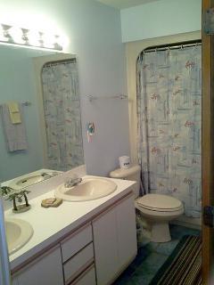 Blue Bayou Bath