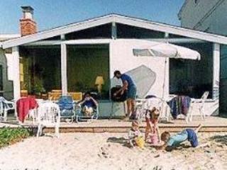 Sunset Beach  Oceanfront  Single Family  House, Huntington Beach