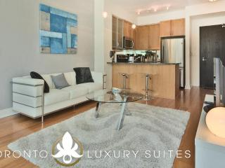 Blissed - Fully Furnished Luxury Executive Condo, Toronto