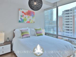 Noble: Luxury Bedroom Set with Original Art