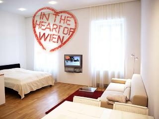 City Apartment  Wasagasse, Vienna