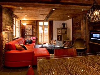 Chalet Heidi Mountain Exposure Zermatt - central & traditional Swiss feeling