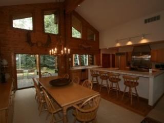 Gimlet Wilderness Home - Very Close To The River!