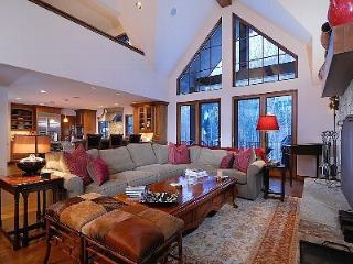 Luxury Home in West Ketchum: Bordeaux 170