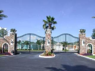 Book 7 nts or more SAVE 5%* 5 Bed 3 Bath pool home, Gated Com, 2 Master, Wifi