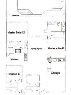 Open Laidout Floor Plan