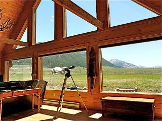 NEW 2BR 2BA CABIN SLEEPS 8-10 SHORT DRIVE TO PARK, West Yellowstone