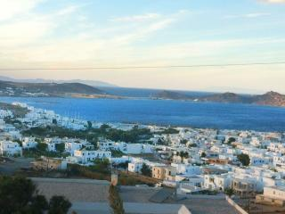 Paros Greece And It's Amazing Mountain Villages