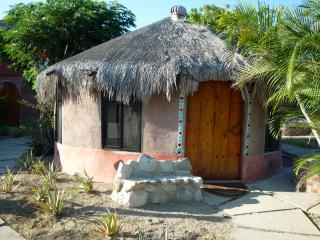 Buena Vista, Baja: Yurts with Sea of Cortez Views, Los Barriles
