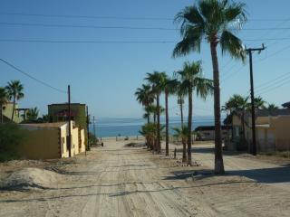 Buena Vista, Baja: Yurts with Sea of Cortez Views