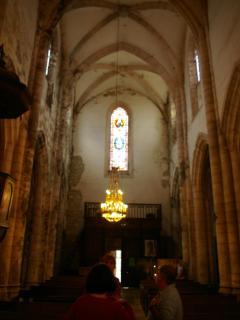 Marcilhac Abbey