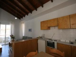 Kitchen (2 room apartment)