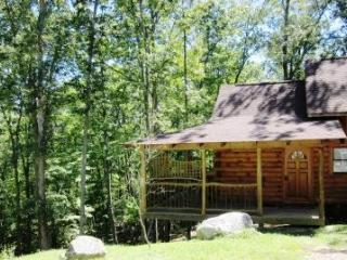 Romantic Sherwood Cabin, Soak in the Scenery!, Hot Springs