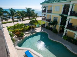 Striking Caribbean Views-Oasis del Caribe #12, San Pedro