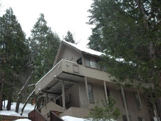 Timber Lodge at Yosemite West