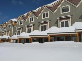 Big White 1 BR & 2 BA House (#15 - 5015 Snowbird Way WHTAIL15)