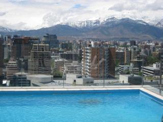 2 room condo in Providencia (Santiago center) A/C