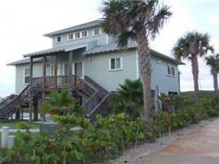 Fabulous beachfront home! 4 bedroom 3 bath home with ocean views!, Corpus Christi