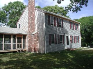 New House - Bayside Close to Campground Beach, Eastham