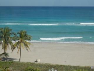 The beach at your doorstep