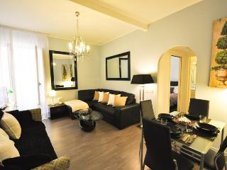 Junior Suite Trevi, very central and quiet, fully equipped