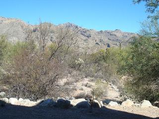 Start & end your day knowing the majestic Catalina Mtns are at your back Door, Tucson