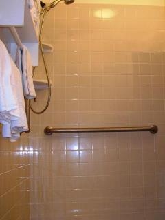 Villa #23 Bathroom