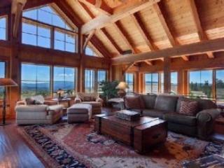 Glacier Luxury Lodge, Truckee