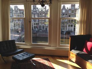 Bed and Breakfast Amsterdam Canal View, Ámsterdam