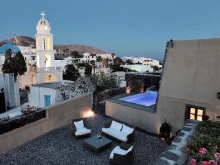 Mansion Kyani-Santorini-Pool & Car-SPECIAL OFFER