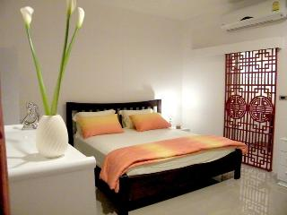 Luxury Room@swimming pool/WiFi near Jatujak Market