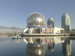 Espana Beauty in Vancouver!