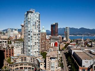 Spanish beauty in Vancouver, BC !  NOW booking for SUMMER!  With Free Parking!