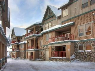 TREETOPS SKI in and out 3 BR luxury Townhouse