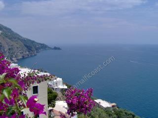 Casa Monika - stunning seaview in Amalficoast, Praiano