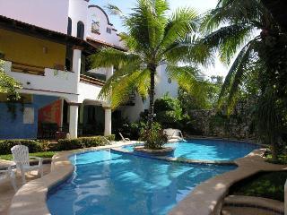 Condo Casa Segobiano, Playa del Carmen