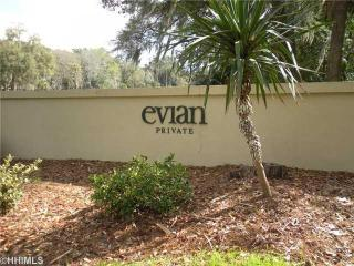 Updated Evian Villa w/Great Golf and Lagoon views, Hilton Head