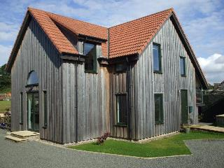 Luxury Holiday Cottage near St Andrews, Fife. A home away from home. Sleeps 7.