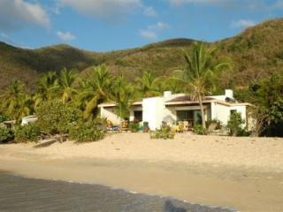 Mango Bay Resort - Beachfront, Virgin Gorda