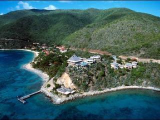 Katitche Point Greathouse, Virgen Gorda