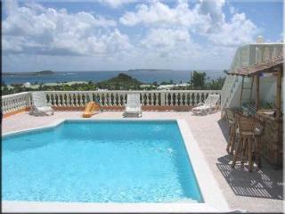 Acropole, St. Maarten