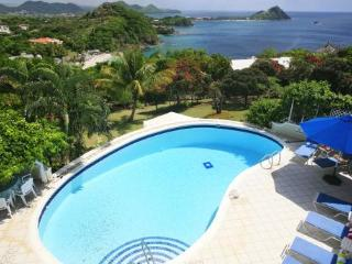 Wild Orchid - Ideal for Couples and Families, Beautiful Pool and Beach, Cap Estate