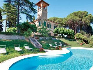 Bellavista - Italy, Crespina