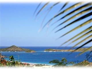Casa Azul - Orient Beach, St. Maarten