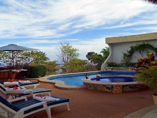 Villa Cosmica, Boca de Tomatlan