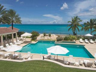 Le Chateau des Palmiers, St-Martin/St Maarten