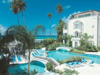 Schooner Bay 206 - The Palms, Saint Peter Parish